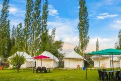 Front-campsite